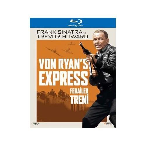 Von Ryan's Express (Fedailer Treni) (Blu-Ray Disc)