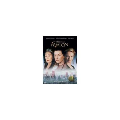The Mısts Of Avalon (Avalon Un Sisleri) ( DVD )