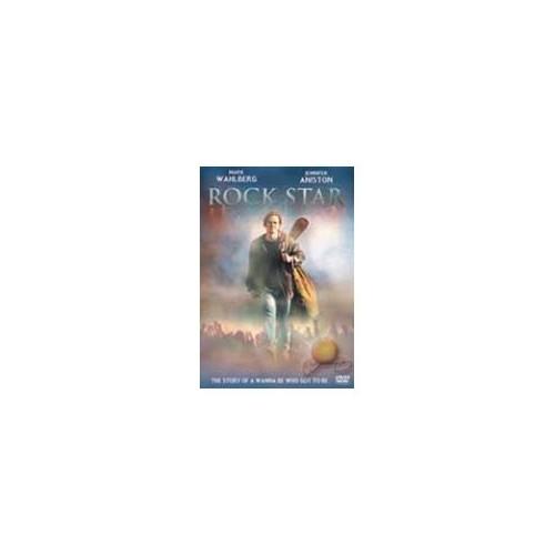 Rock Star ( DVD )