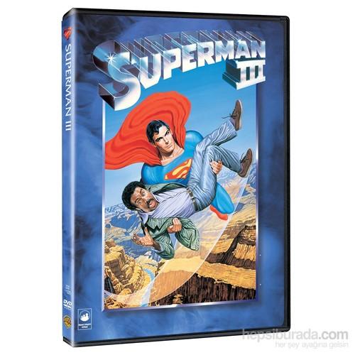 Superman 3 ( DVD )
