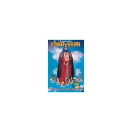 Komser Şekspir (Comissar Shakespeare) ( DVD )