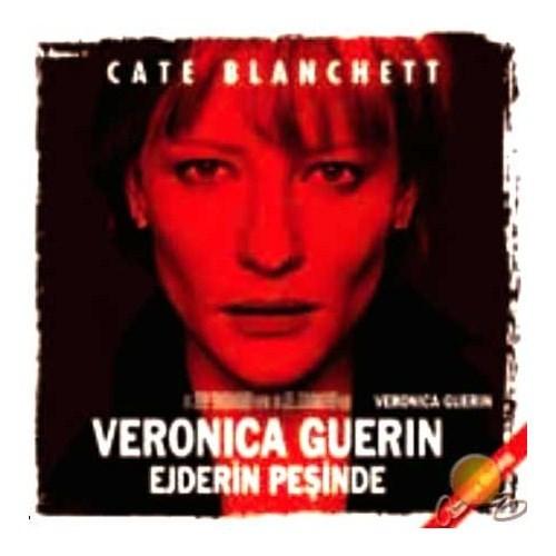Ejderin Peşinde (Veronica Guerın) ( VCD )