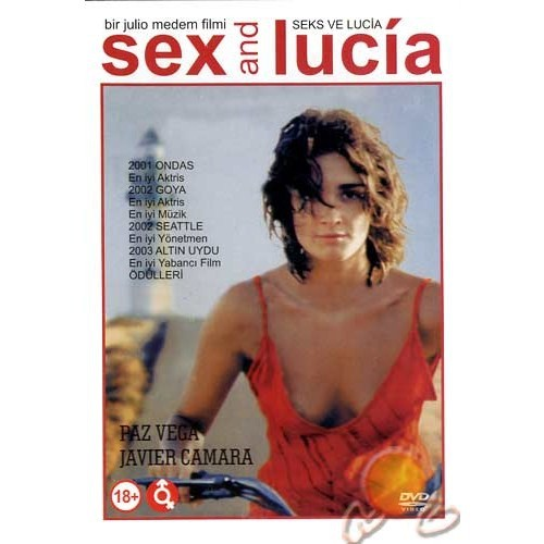 Sex And Lucıa (Seks ve Lucıa)