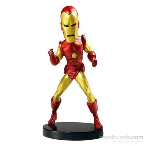 Iron Man Classic Bobble-Head