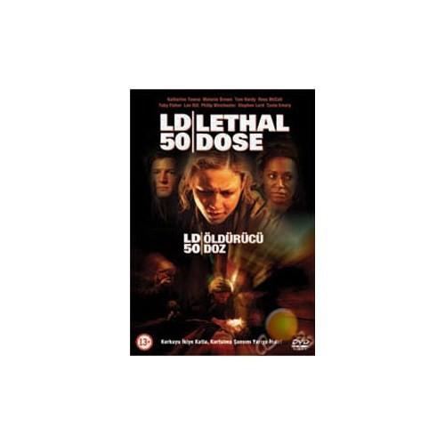 Ld 50 (Öldürücü Doz) ( DVD )