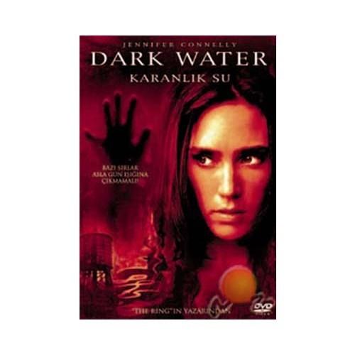 Dark Water (Karanlık Su) ( DVD )