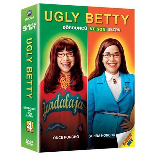 Ugly Betty Season 4 (Ugly Betty Sezon 4)