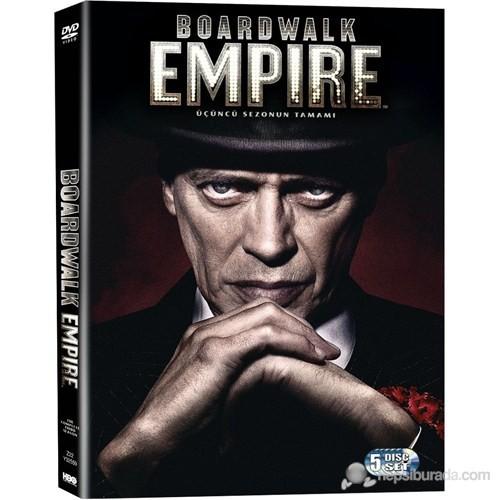 Boardwalk Empire Season 3 (DVD) (5 Disk)