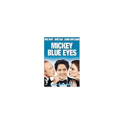 Mickey Blue Eyes (Belalı Aşk) ( DVD )