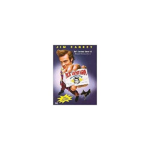 Ace Ventura Pet Detective (Budala Dedektif 1) ( DVD )