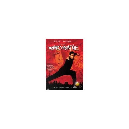 Romeo Must Die (Romeo Ölmeli) ( DVD )