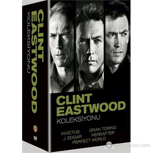 Clint Eastwood Box Set (DVD) (5 Disk)