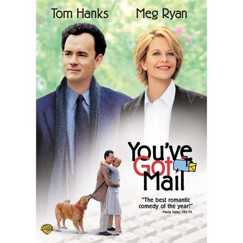 You've Got Maıl (Mesajınız Var) ( DVD )