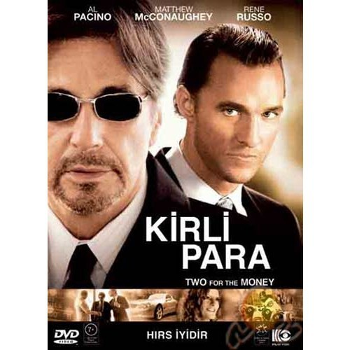 Two For The Money (Kirli Para)