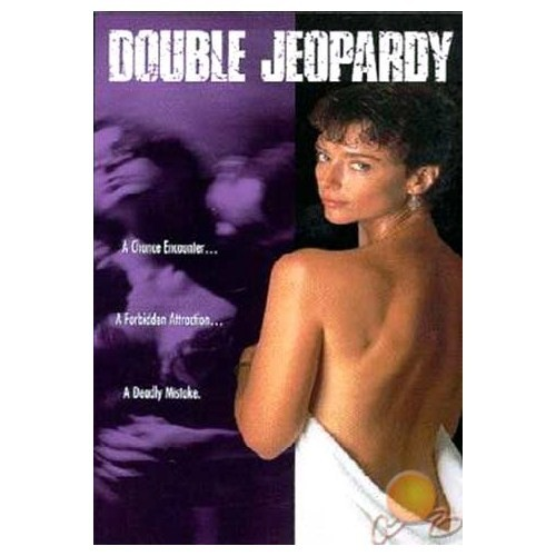 Double JEOPARDY-1992 ( DVD )