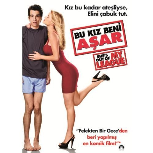 She's Out Of My League (Bu Kız Beni Aşar)