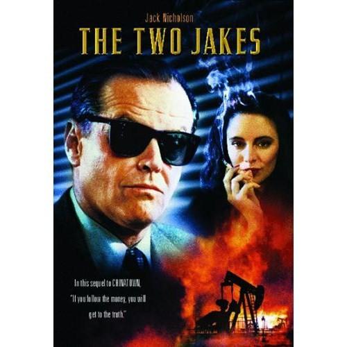 The Two Jakes (Dedektif Jake) ( DVD )