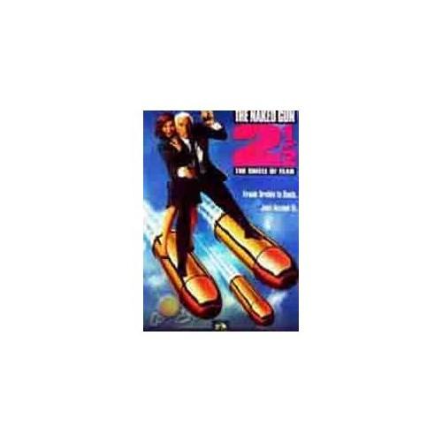 The Naked Gun 2 (Çıplak Silah 2) ( DVD )
