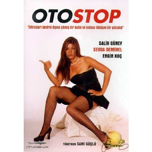 Otostop ( DVD )