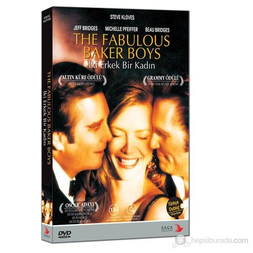 The Fabulous Baker Boys (iki Erkek Bir Kadın)