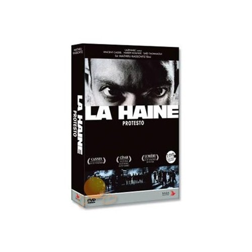 La Haine (Protesto) (Double)