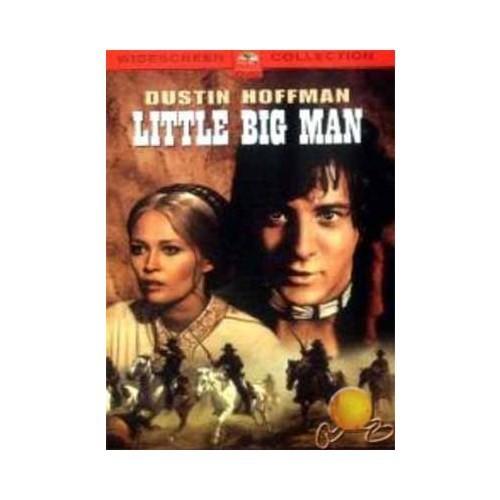 Little Big Man (Küçük Dev Adam) ( DVD )