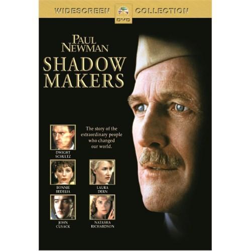 Shadow Makers (Gölge Oyuncular) ( DVD )