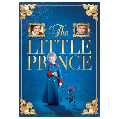The Little Prince (Küçük Prens) ( DVD )