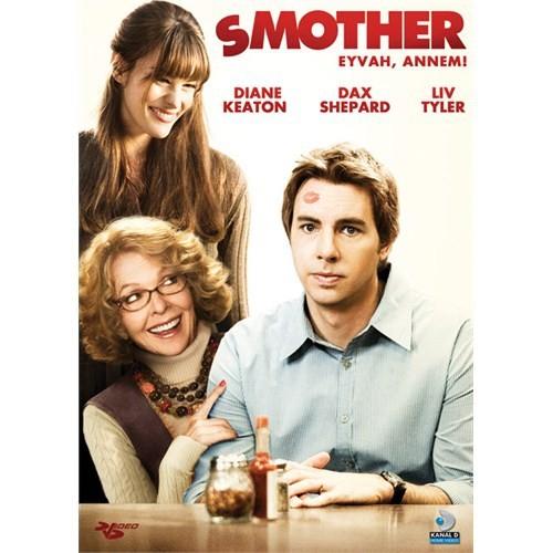 Smother (Eyvah! Annem)