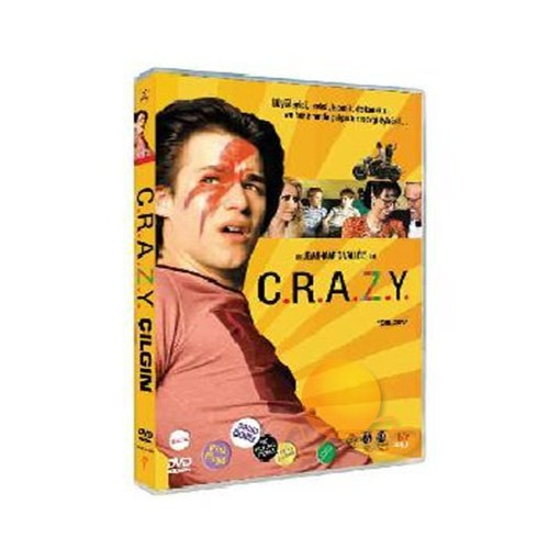 Crazy (çılgın)