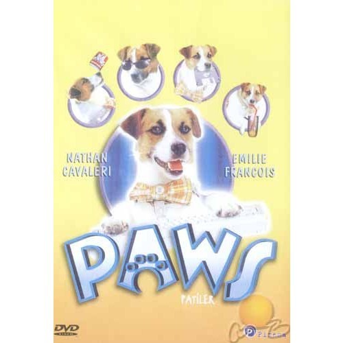 Paws (Patiler) ( DVD )