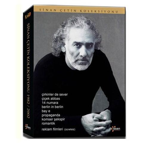 Sinan Çetin Koleksiyonu 1982 - 2002