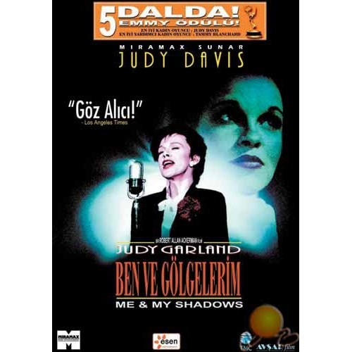 Me & My Shadows (Ben ve Gölgelerim) ( DVD )