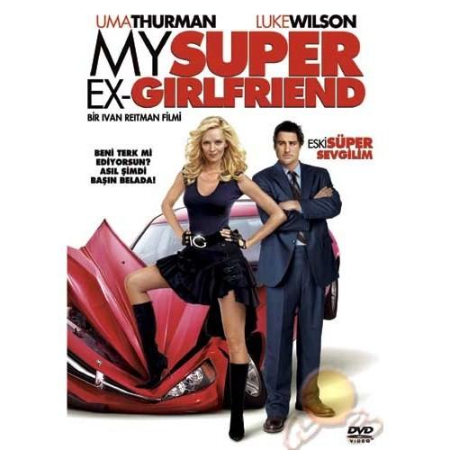 My Super Ex-Girlfrıend (Eski Süper Sevgilim)