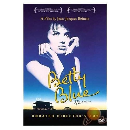 Betty Blue ( DVD )