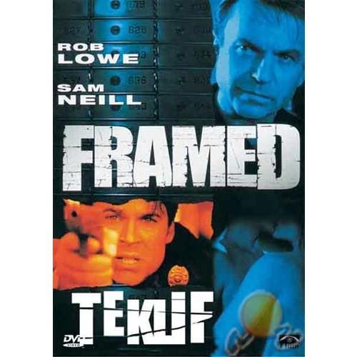 Framed (Teklif)