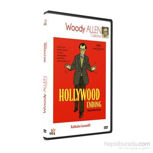 Hollywood Ending (Hollywoodvari Bir Son) (DVD)