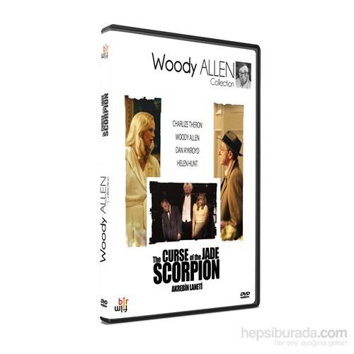 The Curse Of Jade Scorpion (Akrebin Laneti) (DVD)