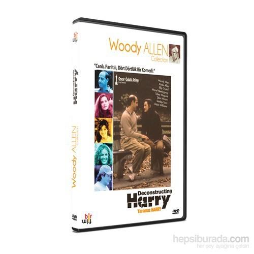 Deconstructing Harry (Yaramaz Harry) (DVD)