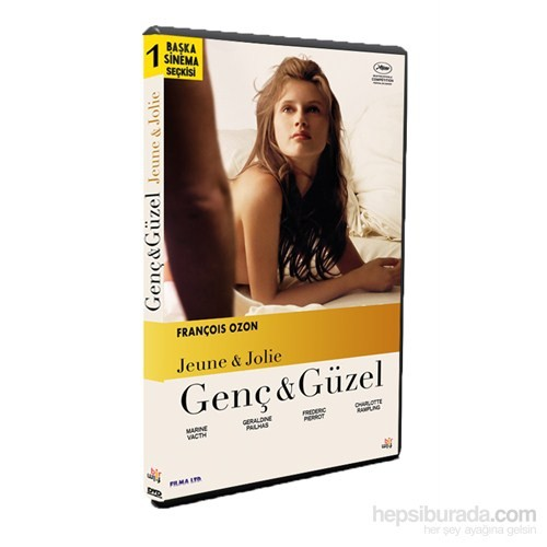 Jeune & Jolie (Genç & Güzel) (DVD)