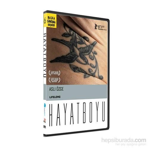 Hayatboyu (DVD)