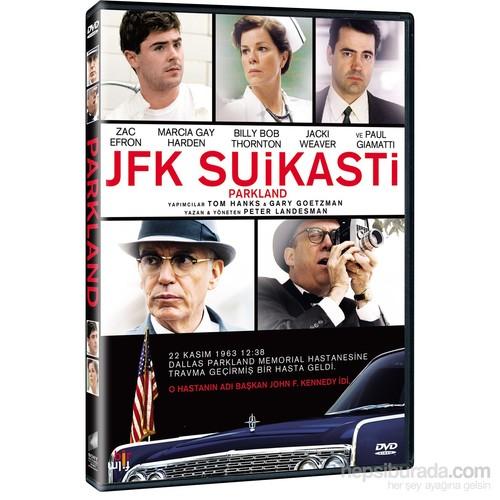 Parkland (JFK Suikasti) (DVD)