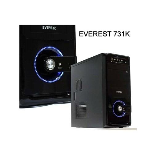 Everest 731K Real-200W Peak-250W 20+4 Pin P4 Kasa