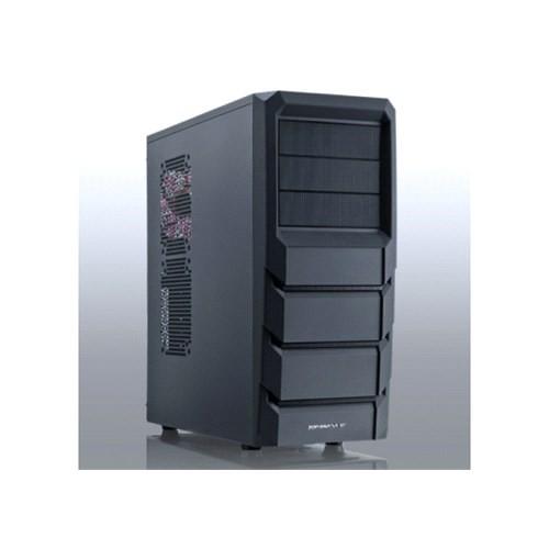 Xigmatek Ccc-Ad34bt-U51 Asgard 382 500W Siyah Usb 3.0 2*12Cm Fan Kasa
