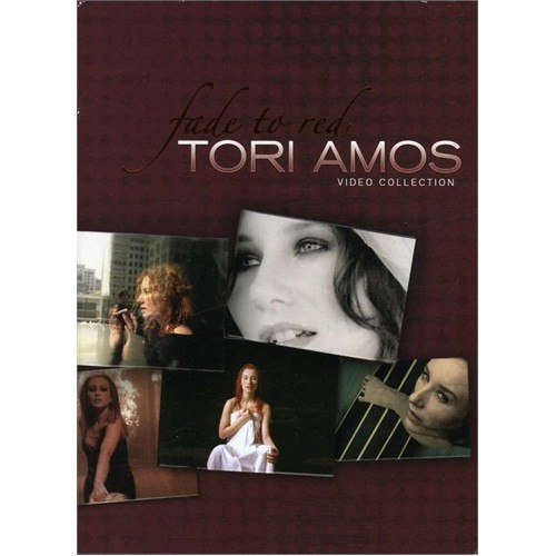 Tori Amos - Fade To Red