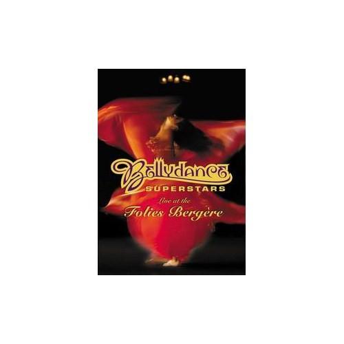 Various Artists - Bellydance Superstars Live At The Folies Bergere