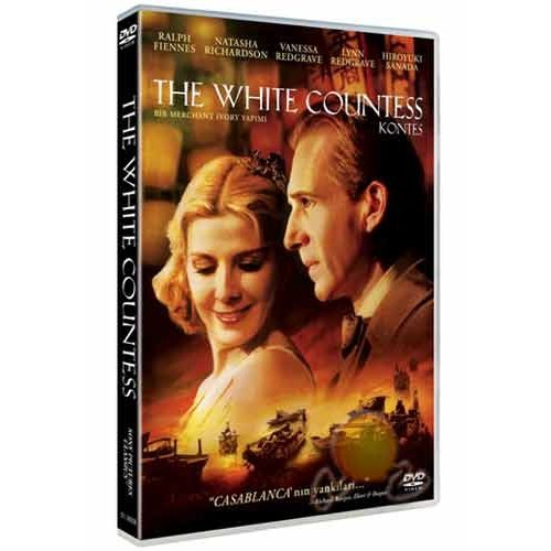 The White Countess (Kontes)
