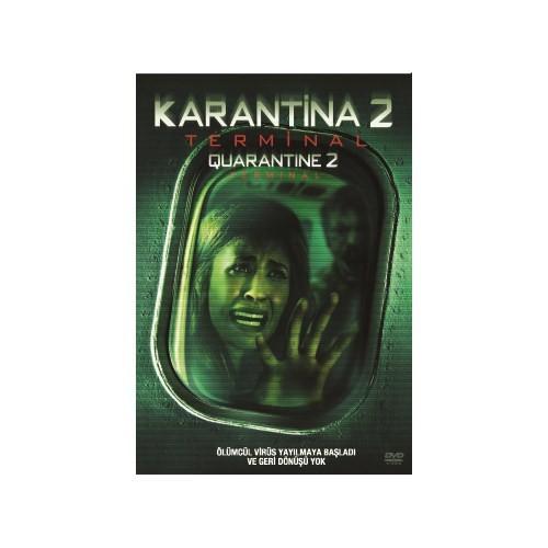 Quarantine 2: Terminal (Karantina 2: Terminal)