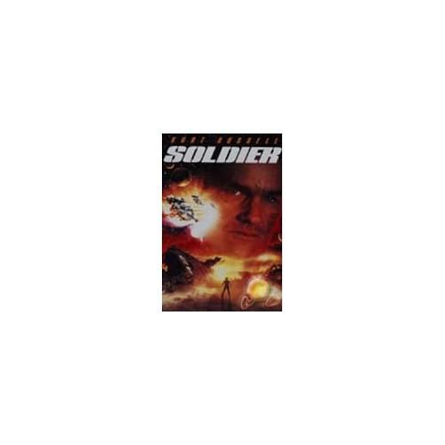 Soldier ( DVD )