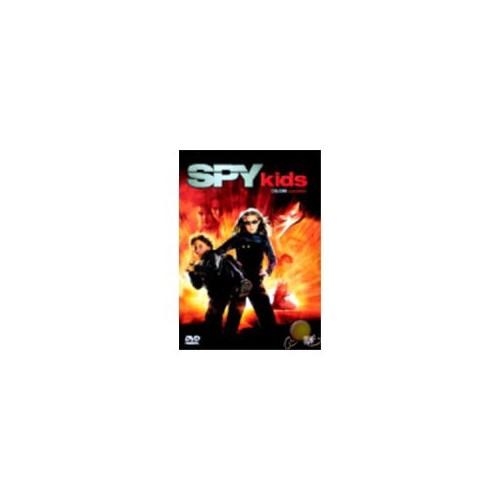 Spy Kids (çılgın Çocuklar) ( DVD )
